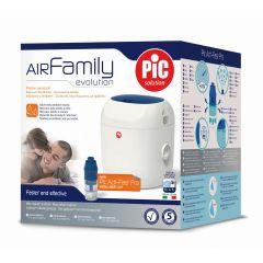 PIC Solution Air Family Evolution Инхалатор за цялото семейство Artsana Italia