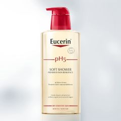 Eucerin pH5 Неженизмиващ душ-гел 400 мл