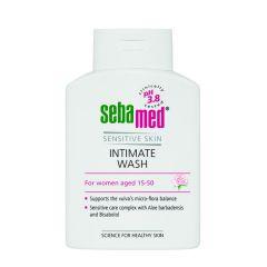Sebamed Intimate Wash рН 3.8 Интимен душ гел с рН 3.8 200мл