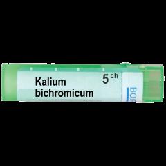 Boiron Kalium bichromicum Калиум бихромикум 5 СН