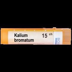 Boiron Kalium bromatum Калиум броматум 15 СН