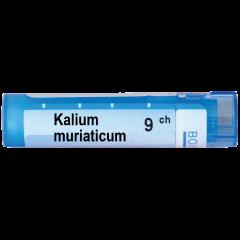 Boiron Kalium muriaticum Калиум муриатикум 9 СН