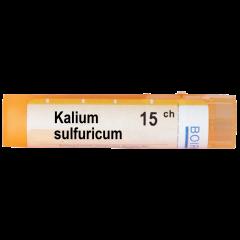 Boiron Kalium sulfuricum Калиум сулфурикум 15 СН