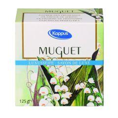 Muget Сапун с екстракт от момина сълза 125 гр