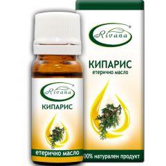 Rivana Етерично масло от кипарис 10 мл