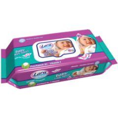 Lara Fresh Baby Бебешки мокри кърпички x72 бр