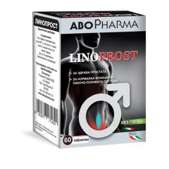 AboPharma Linoprost x60 таблетки