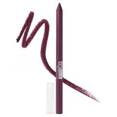 Maybelline Tattoo Liner Водоустойчив молив за очи с издръжливост до 36 часа, цвят 942 Rich Berry