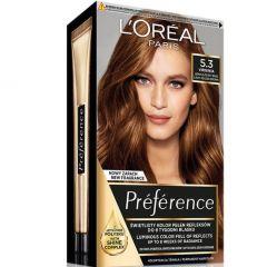Loreal Recital Preference Боя за коса, 5.3 Virginia