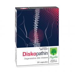 Diskopathin при дегенеративни ставни заболявания 30 капсули Magnalabs