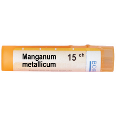 Boiron Magnesia metallicum Магнезиа металицум 15 СН