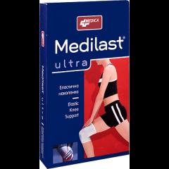 Medica Medilast Ultra Еластична наколенка размер L (26-35 см) x1 бр
