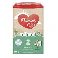 Milumil 2 преходно мляко 6-12 месеца 800 гр Milupa