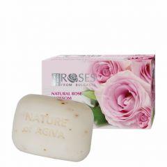 Agiva Roses Сапун с розов цвят 75 гр
