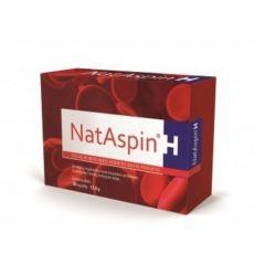 NatAspin H за добро кръвообращение х 30 капсули Valentis