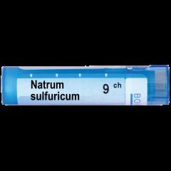 Boiron Natrum sulfuricum Натриум сулфурикум 9 СН