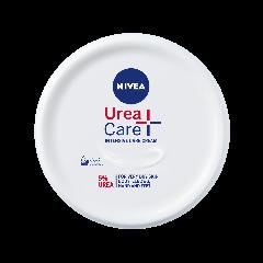Nivea Urea + Care Intensive Подхранващ крем с 5% уреа 300 мл
