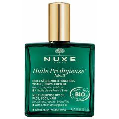 Nuxe Huile Prodigieuse Néroli Organic Мултифункционално био сухо олио с нероли 100 мл