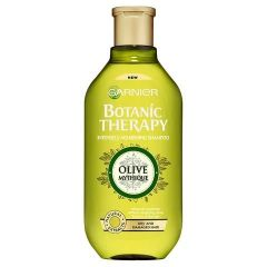 Garnier Botanic Therapy Olive Подхранващ шампоан за суха коса с масло от маслина 400 мл