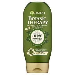 Garnier Botanic Therapy Olive Подхранващ балсам за суха коса с масло от маслина 200 мл