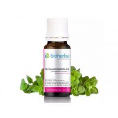 Bioherba Aromatherapy  Етерично масло от Риган 20 мл
