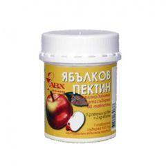 Amos Vital Ябълков пектин при атеросклероза 500 мг х60 таблетки