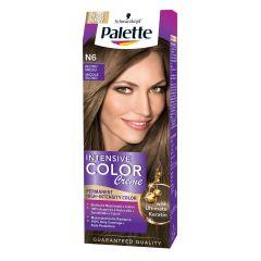 Palette Intensive Color Creme Tрайна крем-боя за коса N6 Middle Blond / Средно рус