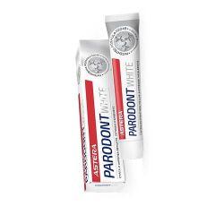 Astera Parodont White Паста за зъби 75 мл