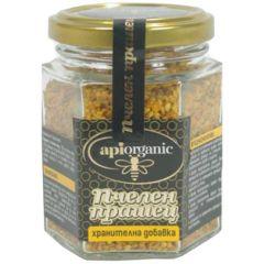 Пчелен прашец 100 гр Api Organic