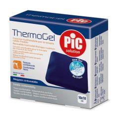 PIC Solution Thermogel Компрес за гореща / студена терапия 10х10 см Artsana Italia