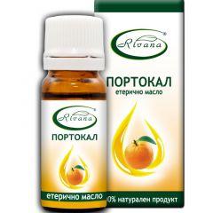 Rivana Етерично масло от портокал 10 мл