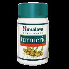 Himalaya Turmeric Турмерик Антиоксидант с куркума х 60 капсули
