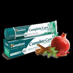 Himalaya Complete Care Билкова паста за зъби за цялостна грижа 75 мл