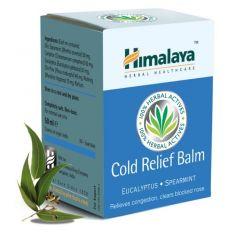 Hymalaya Cold Relief Balm Балсам Колд - При простуда 10 гр
