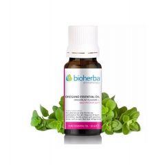 Bioherba Aromatherapy  Етерично масло от Риган 10 мл