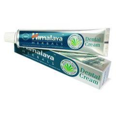 Himalaya Dental Cream Паста за зъби с естествен флуорид 100 гр