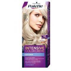 Palette Intensive Color Creme Трайна крем-боя за коса A10 Ultra Ash Blond / Ултра пепеляво рус