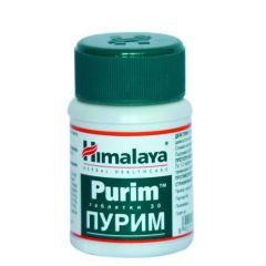 Himalaya Purim Пурим - За здрава кожа х 30 таблетки