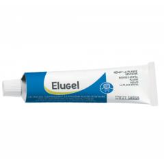 Elugel антибактериален гел с хлорхексидин 40 мл