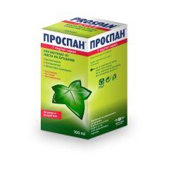 Проспан сироп за кашлица х100 мл Engelhard Arzneimittel