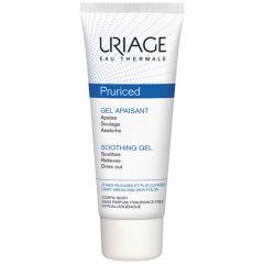 Uriage Pruriced Успокояващ гел за раздразнена кожа 100 мл