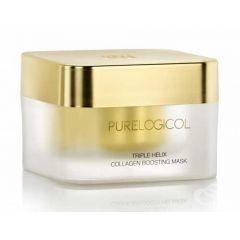 Purelogicol Колагено-стимулираща маска за лице 50 мл
