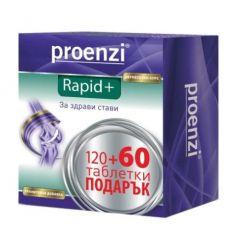 Walmark Proenzi Rapid+ За здрави стави 120 + 60 таблетки