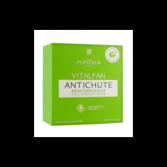 Rene Furterer Vitalfan Хранителна добавкапротив реакционен косопад х30