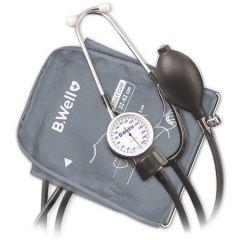 Механичен апарат за измерване на кръвно налягане B.Wеll Med-63