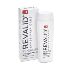 Revalid Revitalizing Prortein Shampoo Ревитализиращ протеинов шампоан 250 мл