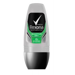 Rexona Men Quantum Dry Рол-он против изпотяване за мъже 50 мл