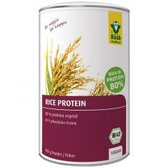 Био Оризов протеин на прах 400 гр  Raab Vitalfood