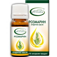 Rivana Етерично масло от розмарин 10 мл
