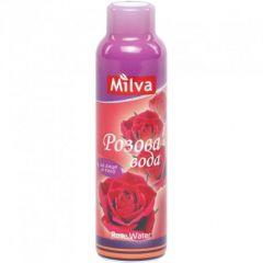 Milva Розова вода за лице и тяло 200 мл
